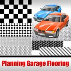 Planning Garage Flooring  http://mentalitch.com/planning-garage-flooring/