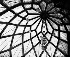 expresionismo Bruno Taut, Glass Pavilion for the 1914 Werkbund exhibition in Cologne.