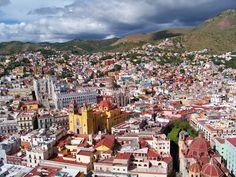 Es el Guanajuato. Se puede pasar un rato con los amigos.