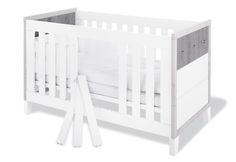 Kinderbett Harper von Pinolino