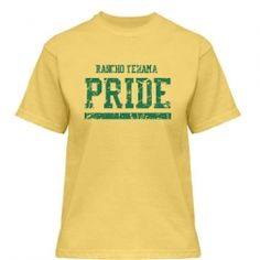 Rancho Tehama Elementary School - Corning, CA | Women's T-Shirts Start at $20.97