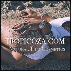 Best e-shop of exclusive natural cosmetics from Thailand TROPICOZA.COM - make Your order NOW! FREE shipping worldwide #model #motivation #nails #natural #bio #best #beauty #beautiful #blackfashion #vegan #cute #cosmetics #like #love #hair #girl #girls #fit #fashion #fitness #style #shopping #perfect #organic #instagood #instafashion #thailand #tropicoza