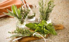 Týchto 10 byliniek môžete pestovať doma vo vode celoročne a budete ich mať vždy čerstvé a zaručene zdravé! - Báječný lekár