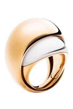 Shop The Trend - De Grisogono Ring $11,900