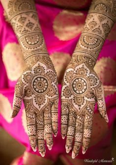 Mehndi Designs 2018, Bridal Henna Designs, Unique Mehndi Designs, Beautiful Mehndi Design, Mehndi Designs For Hands, Henna Tattoo Designs, Rajasthani Mehndi, Mehendi, Mehendhi Designs
