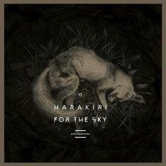 """Harakiri for the Sky, """"69 Dead Birds for Utøya""""   #progmetal"""