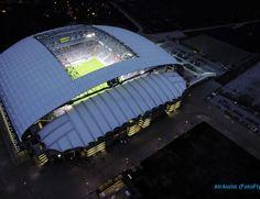 Stadion Miejski - KKS Lech Poznań