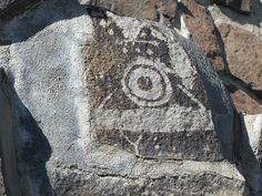 The ongoing project to photograph rock art in the Oregon Territory. The Oregon Territory of North America was originally organized in 1848 and included the entire U. States of Oregon, Washington and Idaho and small areas of western Montana and Wyoming. Ancient Mysteries, Ancient Artifacts, Oregon Territory, Creation Myth, Mystery Of History, Prehistoric, Rock Art, Traditional Art, The Rock