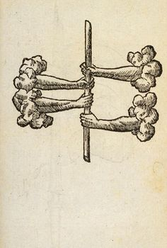 """Claude Paradin, in Devises heroïques, 1557 """