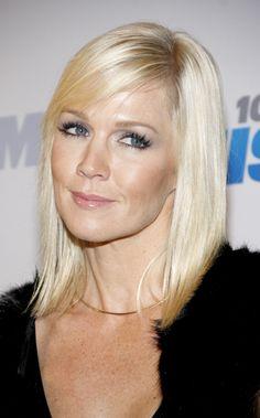 short medium blonde haircuts 2013 - Google Search