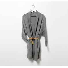 Trench Cardi | Knitwear | classics | Collections | Elk Accessories