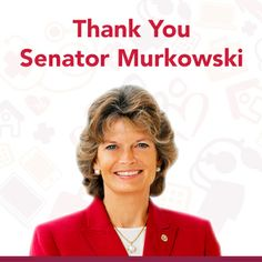 Thank you, Senator Murkowski, for demanding that we bring heart screenings to the places where women go for basic medical care. http://sistertosister.org/