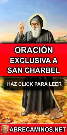 St Charbel, Saint Quotes, Catholic Saints, Religious Quotes, Wicca, Karma, Nostalgia, Prayers, Religion