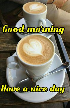 Gd Morning, Morning Memes, Morning Wish, Good Morning Images, Good Morning Quotes, Day For Night, Hot Chocolate, Latte, English