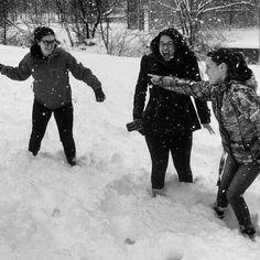 Snow day photo ll East Coast Snowpocalypse 2014