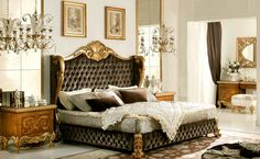 French Bedroom Furniture – How Elegant and Classy Your Bedroom Can be