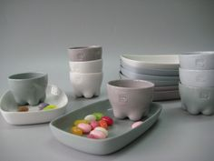 Margit Seland, bloom-cup og mye annet på Akershus kunstsenter