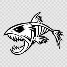New tattoo geometric fish art prints 61 ideas Geometric Nature, Geometric Wolf, Fish Background, Spartan Tattoo, Fish Skeleton, Airbrush Art, Fish Print, Fish Design, Tattoo Sketches