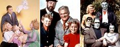 Mom & Pop Culture | TV Families of the 1960s