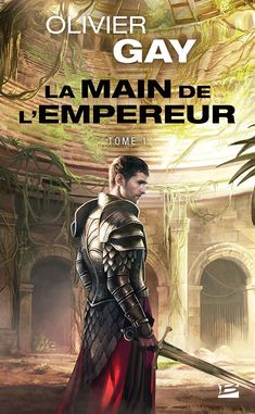 Amazon.fr - La Main de l'Empereur T1 - Olivier Gay - Livres