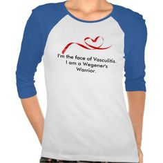 I made this especially to promote the vasculitis foundation website.