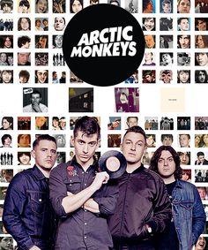 Photo of Arctic Monkeys for fans of Arctic Monkeys 30836440 Arctic Monkeys, Rap, Alternative Rock, Grunge, Hip Hop, Monkey 3, The Last Shadow Puppets, Music Express, Alex Turner