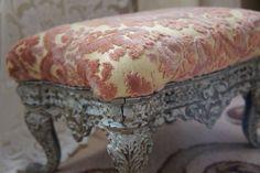 beautiful stool