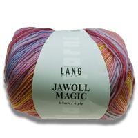 Lang Yarns Jawoll Magic Degradé 6ply