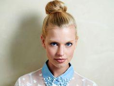 Frisuren, die Ihre Haare gesünder machen
