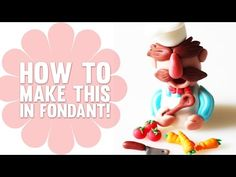 How to make the Swedish Chef