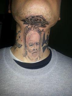 Hiro tattoos*-* First Blood, Portrait, Tattoos, Tatuajes, Headshot Photography, Tattoo, Portrait Paintings, Drawings, Portraits