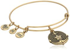 Alex and Ani Anchor II EWB Bangle Bracelet -- Read more at the image link. (This is an affiliate link and I receive a commission for the sales)