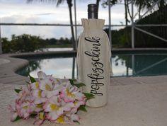Pop Fizz Clink Wine Bottle Bag