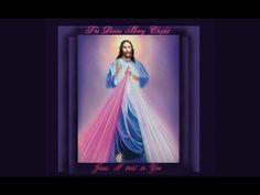 Urgent: PRAY FOR MERCY The Divine Mercy Chaplet - YouTube