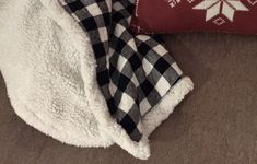 Quick Throw Blanket and 6 Easy Gifts You Can DIY