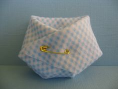 Baby Shower Favors Napkin Diapers ~ Baby napkins with hearts u c baby showers babies