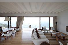 Casa Tunquen / Nicolás Lipthay Allen / L2C
