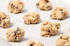 Raw Paleo Cookie Dough Recipe | Paleo Movement Magazine