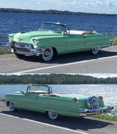 1950s Cadillac..Re-pin brought to you by #bestrate on #AutoInsuranceinEugene at #HouseofInsurance