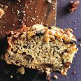 Banana Bread with Chocolate Chips and Walnuts Recipe | Epicurious.com