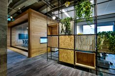 CA Technologies offices by Setter Architects Herzliya Israel