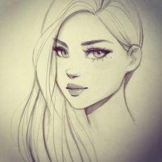 Female Character Drawing Class by gabbyd70.deviantart.com on @DeviantArt