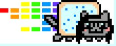 DubStep Nyan Cat is Awesome!