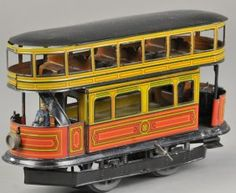 Collectible Toys And Trains 19