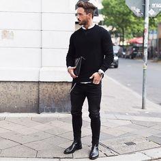 Mens Fashion Guide — via Instagram http://ift.tt/2a5MUj6