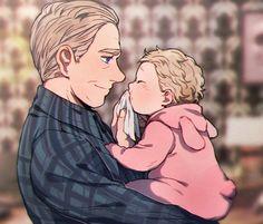Sherlock Season 4 || John and Rosie