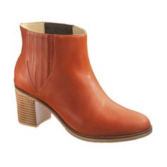 Arc Boot from the Wolverine 1000 Mile x Samantha Pleet Collection #1000MileDreamOutfit