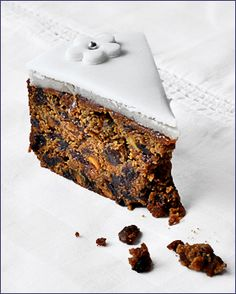 Dan lepard recipe christmas cake