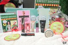 Benefit Cosmetics, Subscription Boxes, Beauty Box, November, Skincare, Lifestyle, Makeup, Sweet, November Born