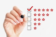 ATTENTION AUTO DEALERS - Did you know that consumers trust online reviews 12X more than manufacturers descriptions?